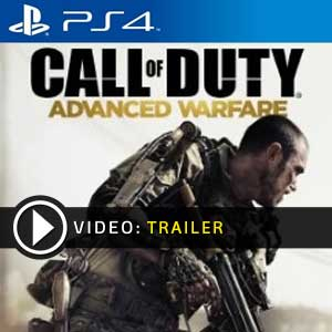 Call of Duty Advanced Warfare PS4 Digital Download und Box Edition