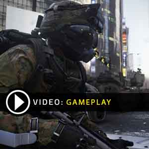 Call of Duty Advanced Warfare PS4 Gameplay Video