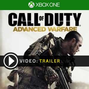 Call of Duty Advanced Warfare Xbox one Digital Download und Box Edition