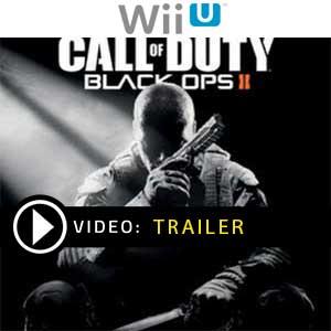 Call of Duty Black Ops 2 Nintendo Wii U Digital Download und Box Edition
