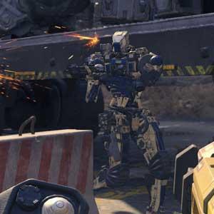 Call of Duty Black Ops 3 Spike-Trägerrakete