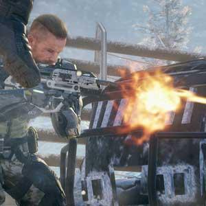 Call of Duty Black Ops 3 Pfeil und Bogen