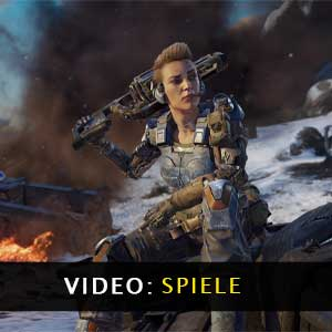 Call of Duty Black Ops 3 Video-Gameplay