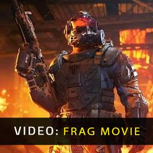 Call of Duty Black Ops 3 Frag Movie