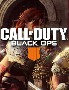 Call of Duty Black Ops 4 erhält neuen Over the Top Zombies Trailer