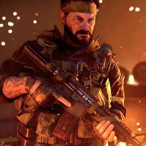 Call of Duty Black Ops Kalter Krieg Hauptprotagonist