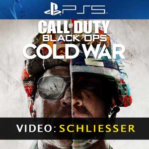Call of Duty Black Ops Cold War-Trailer-Video