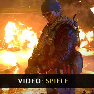 Call of Duty Black Ops Kalter Krieg - Video zum Gameplay