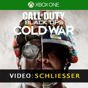 Call of Duty Black Ops Kalter Krieg Trailer-Video