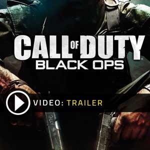 Kaufen Call of Duty Black Ops CD Key Preisvergleich