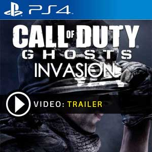 Call of Duty Ghosts PS4 Digital Download und Box Edition