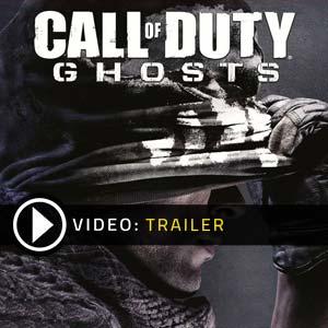 Call of Duty Ghosts Key kaufen - Preisvergleich