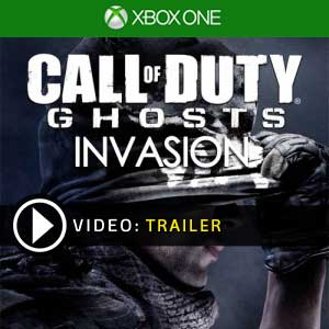 Call of Duty Ghosts XBox One Digital Download und Box Edition