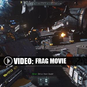 Call of Duty Infinite Frag Movie