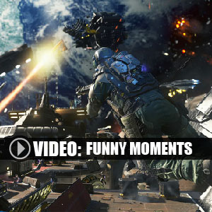 Call of Duty Infinite Funny Moments