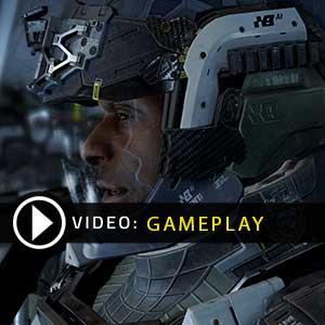 Call of Duty Infinite Xbox One Gameplay Video