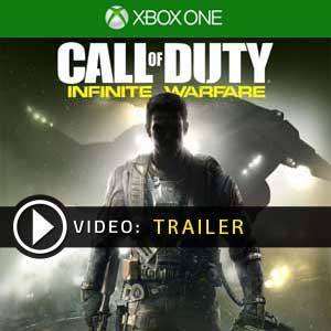Call of Duty Infinite Warfare Xbox One Digital Download und Box Edition