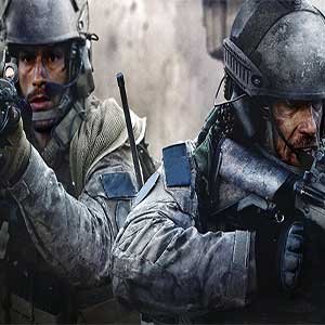 Call of Duty Modern Warfare Einzelspieler-Kampagne