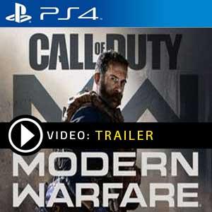 Call of Duty Modern Warfare PS4 Digital Download und Box Edition