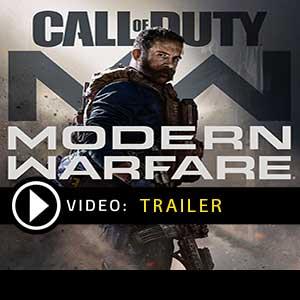 Call of Duty Modern Warfare Key kaufen Preisvergleich