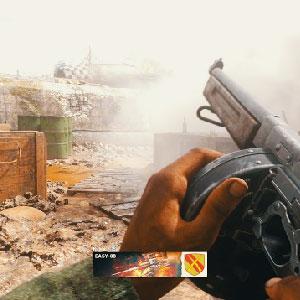 Classic Call of Duty bekämpfen