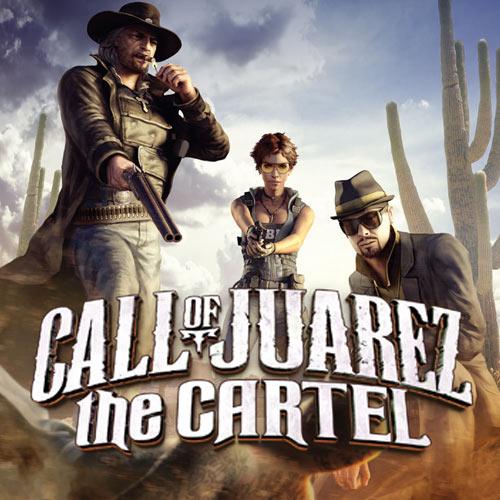 Kaufen Call of Juarez The Cartel CD Key Preisvergleich