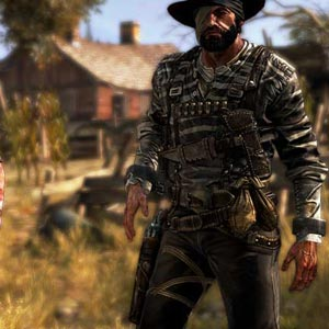Call of Juarez Gunslinger Duell
