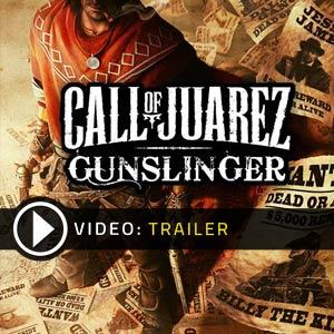 Call of Juarez - Gunslinger Key kaufen - Preisvergleich