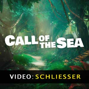 Call of the Sea Video-Trailer