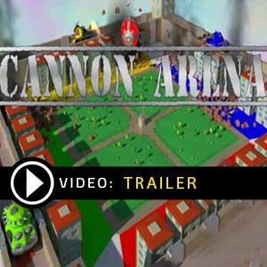 Cannon Arena