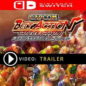 Capcom Beat 'Em Up Bundle Nintendo Switch Digital Download und Box Edition
