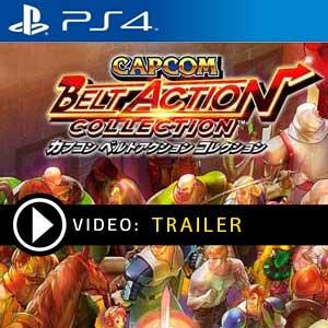 Capcom Beat 'Em Up Bundle PS4 Digital Download und Box Edition