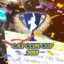 Nicht gesponserter iDom erhält Capcom Cup 2019