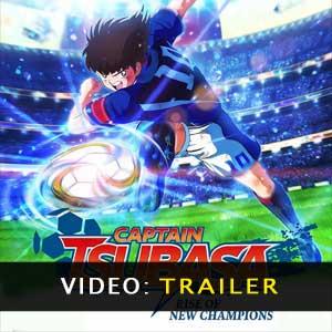 Captain Tsubasa Rise of New Champions Key kaufen Preisvergleich