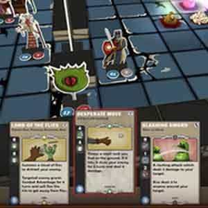 Card Dungeon: Monsters Schalten