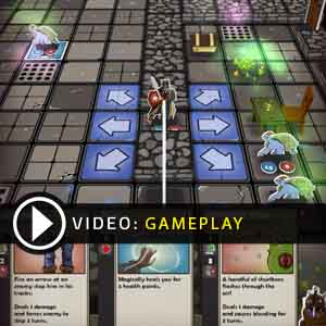 Card Dungeon Gameplay Video