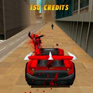 Carmageddon 2 Carpocalypse Now Kampf