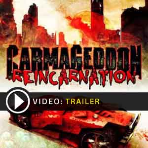 Carmageddon Reincarnation Key Kaufen Preisvergleich