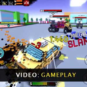 Carnage Battle Arena Gameplay Video