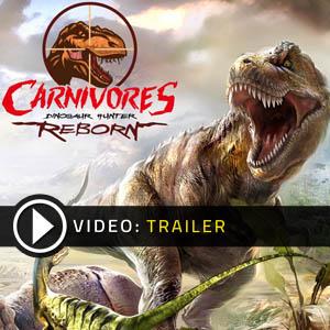 Carnivores Dinosaur Hunter Reborn Key Kaufen Preisvergleich