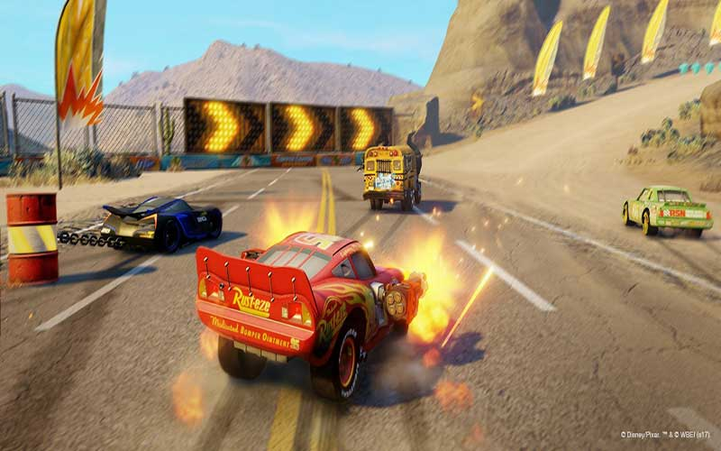 Kaufe Cars 3 Driven To Win Nintendo Switch Preisvergleich
