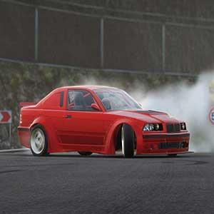 CarX Drift Racing Online Strecke