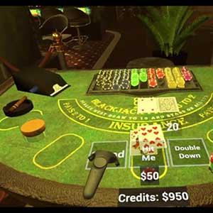 realistische Vegas-Action