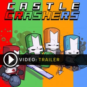 Castle Crashers Key kaufen - Preisvergleich