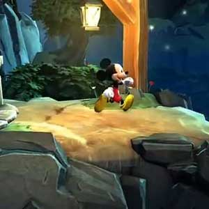 Castle of Illusion starring Mickey Mouse Charakter