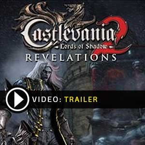 Castlevania Lords of Shadow 2 Revelations Key Kaufen Preisvergleich