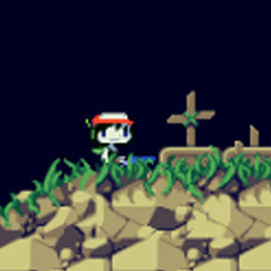 Cave Story Plus Charakter