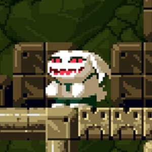 Cave Story Plus Chef