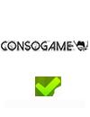 Consogame Coupon Code Gutschein