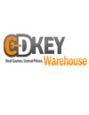CDKeyWarehouse Coupon Code Gutschein